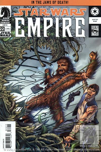 Empire #22