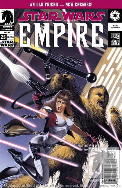 Empire #25