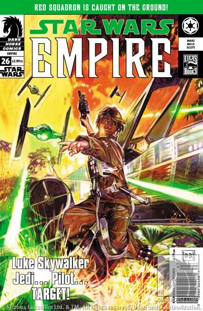 Empire #26