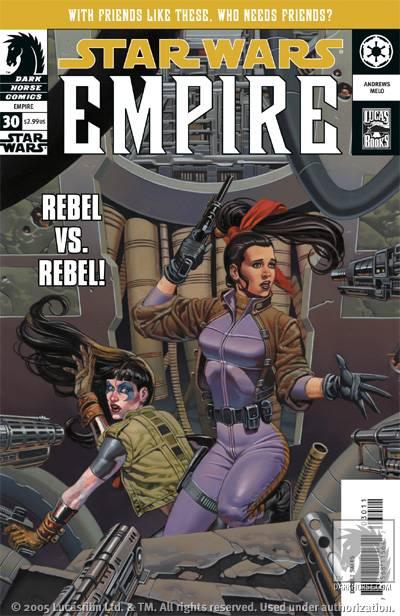 Empire #30