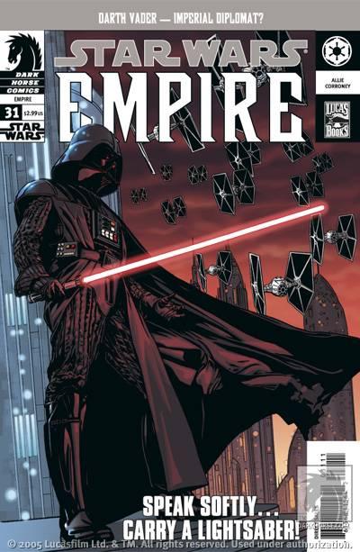 Empire #31