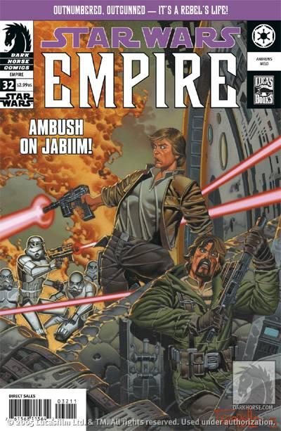 Empire #32