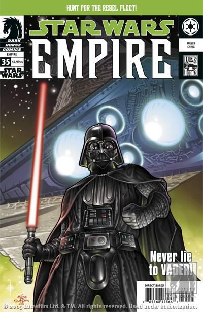 Empire #35