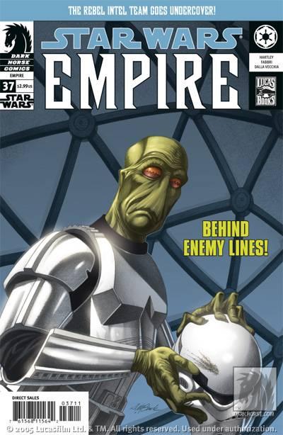 Empire #37