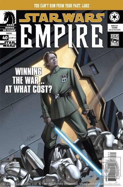 Empire #40