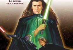 L'Empire des Ténèbres Vol. 2 : Le Destin de la Galaxie