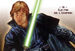 L'Empire des Ténèbres Vol. 3 : La Fin  de l'Empire