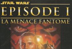 Épisode I - La Menace Fantôme, Vol. 1