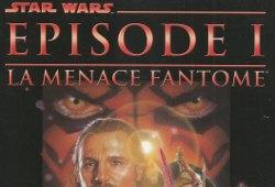 �pisode I - La Menace Fant�me, Vol. 3