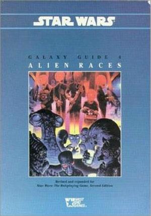 Galaxy Guide 4 : Alien Races