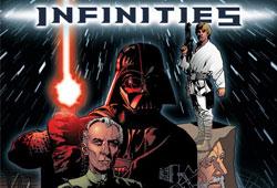 Infinities Vol. 1 : Un Nouvel Espoir