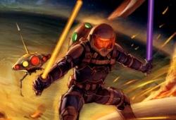 Invasion # 07 – Rescues #2