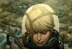 Invasion # 10 – Rescues #5