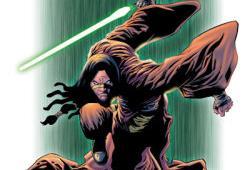 Jedi Vol. 1 : Mémoire Obscure