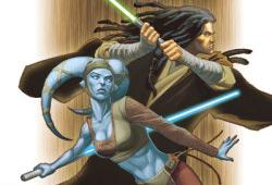 Jedi Vol. 3 : Rite de Passage