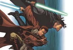 Jedi Vol. 4 : La Guerre de Stark