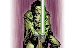 Jedi Vol. 5 : Au bout de l'Infini