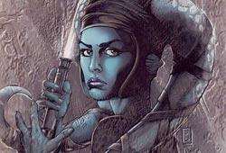 Jedi : Aayla Secura