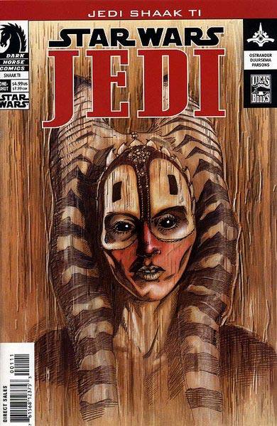 Jedi : Shaak Ti