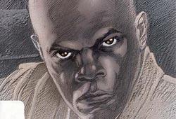Jedi : Mace Windu