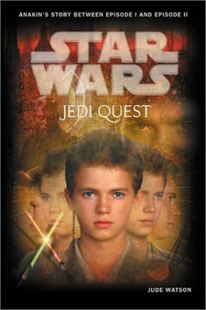 Jedi Quest 00 : Path of Truth