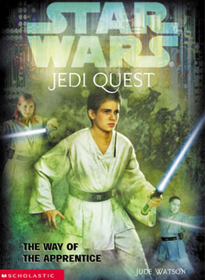 Jedi Quest 01 : The Way of the Apprentice