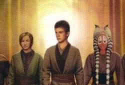 Jedi Quest 05 : The School of Fear