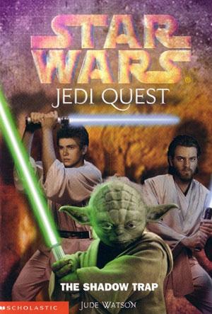 Jedi Quest 06 : The Shadow Trap