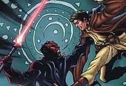 Jedi Quest #01