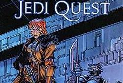 Jedi Quest #02