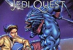 Jedi Quest #04