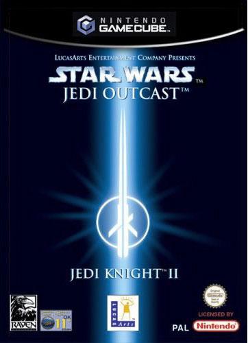Jedi Knight II : Jedi Outcast
