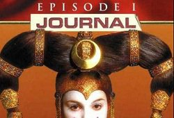 �pisode I - Journal : Amidala