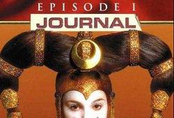 Épisode I - Journal : Amidala