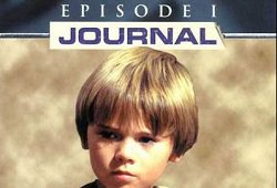 �pisode I - Journal : Anakin