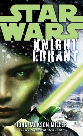 Knight Errant (roman)