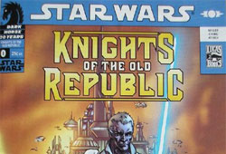 Knights of the Old Republic #00