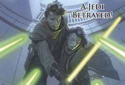 Knights of the Old Republic #01