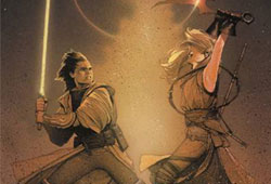 Knights of the Old Republic #03