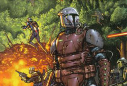 Knights of the Old Republic #07