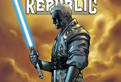 Knights of the Old Republic #09