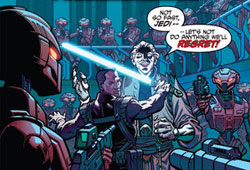 Knights of the Old Republic #20