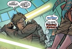 Knights of the Old Republic #24