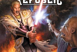Knights of the Old Republic #35