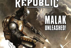 Knights of the Old Republic #42