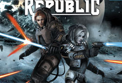 Knights of the Old Republic #43