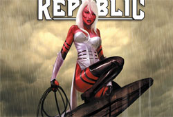 Knights of the Old Republic #45