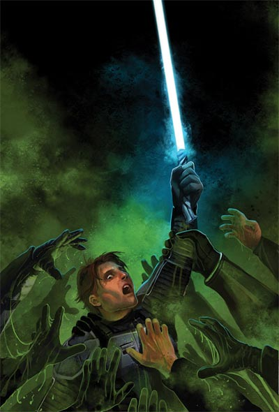 Knights of the Old Republic : War