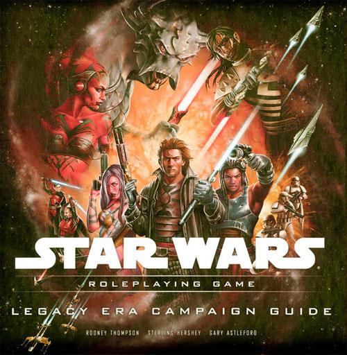 Legacy Era Campaign Guide