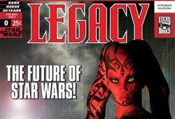 Legacy #00